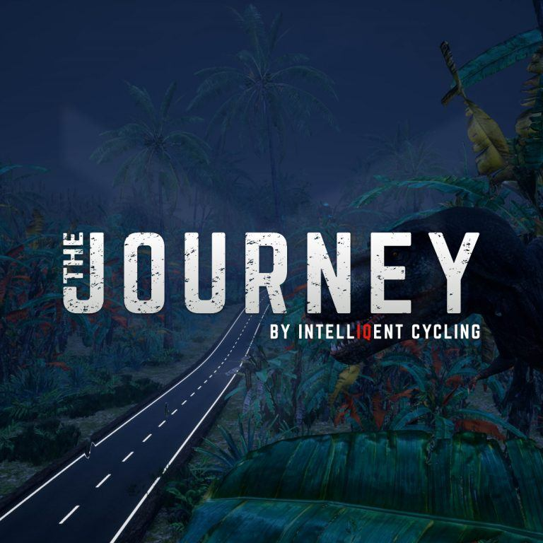Intelligent Cycling – The Journey