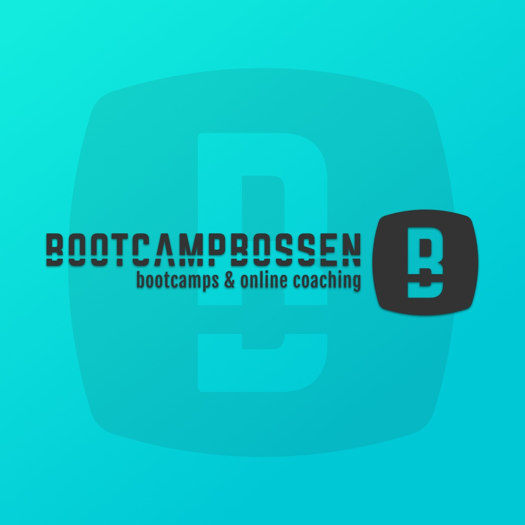 Bootcampbossen logo